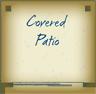 Big Sky 1 Covered Patio Option
